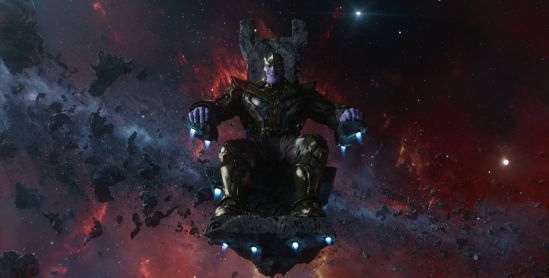 Thanos Chair